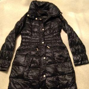 Michael Kors Packable Down Filled Women's Jacket
